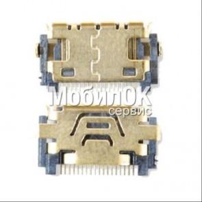Коннектор зарядки для LG KE970/GD330/KP500