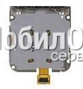 Клавиатурный модуль для Nokia 6120-cl