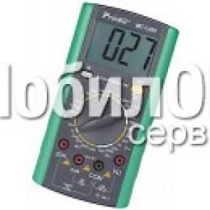 Pro\'sKit MT-1280 Профессиональный цифровой мультиметр