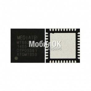 Микросхема управления Wi-Fi MT6627N для Fly IQ440/IQ4403 Energie 3/IQ4404/IQ4410i/ Lenovo A516