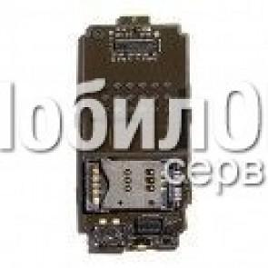 Плата дисплея для Nokia 6111 с клавиатурным модулем