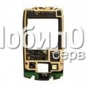 Плата дисплея для Nokia N71