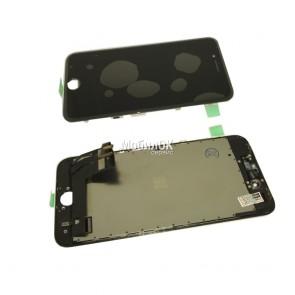 Дисплей для Apple iPhone 8 черный, Оригинал