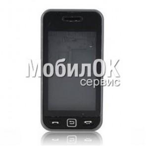 Корпус для Samsung S5230 AAA черный