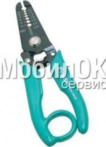 Клещи для зачистки тонких проводов Pro\'sKit 8PK-3002D