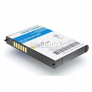 АКБ Craftmann для HTC P3300 Artemis/P3350 Love (ARTE160)