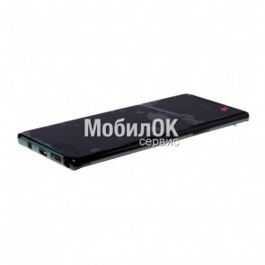 Дисплей для Samsung N950 Galaxy Note 8 черный, оригинал (GH97-21065A)