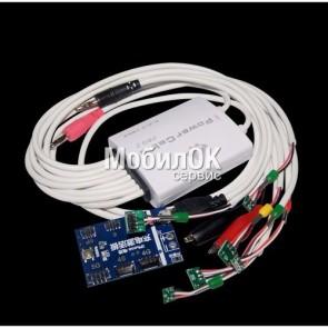 Активатор АКБ для Apple iPhone 4 - X и запуск Apple iPhone 4 - X без АКБ (от блока питания) SS-905A